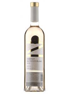 Zápražný Cabernet Sauvignon blanc 2018