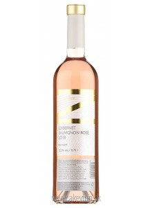 Zápražný Cabernet Sauvignon rosé 2018
