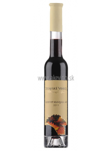 Žitavské vinice Cabernet Sauvignon 49 2011