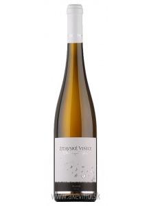 Žitavské vinice Hetera 2016