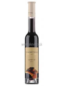 Žitavské vinice Merlot 48 2011