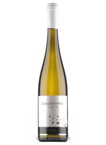 Žitavské vinice Pálava 2017