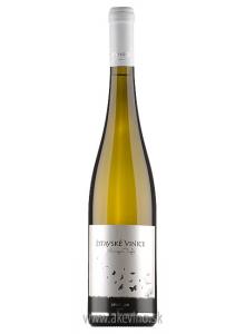 Žitavské vinice Pinot Gris 2018