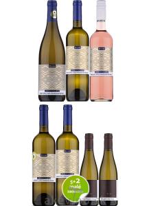 Víno ako Repa 5+2 malé zadarmo