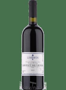 Limbavin Cabernet Sauvignon 2015 akostné odrodové