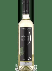Dubovský & Grančič Sauvignon 2020 akostné odrodové