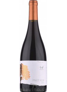 Vins Winery Pinot Noir 2017 series Pinot