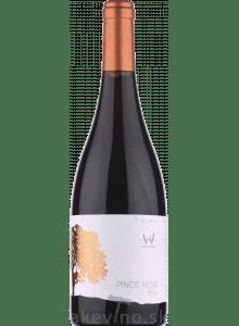Vins Winery Pinot Noir 2017 series Pinot