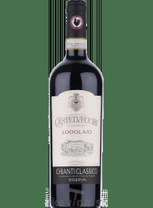Castelvecchi Lodolaio Chianti Classico Riserva DOCG 2016
