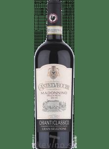 Castelvecchi Madonnino Chianti Classico Gran Selezione DOCG 2015