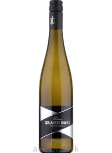Chateau Grand Bari Gentleman 2019 akostné značkové