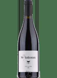 Clos St Antonin Côtes du Rhône Tradition 2017