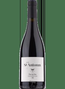 Clos St Antonin Côtes du Rhône Villages Plan de Dieu Rouge 2015