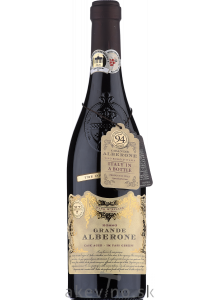 Giordano vini Grande Alberone Quintus Rosso d'Italia 2019