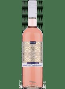 Repa Winery Jeruzalem Pinot Pink rosé 2020 akostné odrodové
