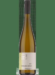 Rodinné vinárstvo Kasnyik Veltlínske zelené sur-lie 2018