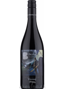 Vinárstvo Berta Winemakers Choice Dunaj 2018