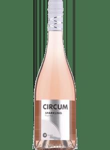 Víno Nichta CIRCUM Sparkling Pinot Noir rosé 2020 polosladké