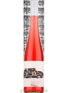 Víno Rariga Alibernet rosé 2019 akostné odrodové