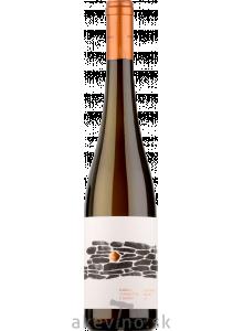 Víno Rariga Silvánske zelené 2017 akostné odrodové