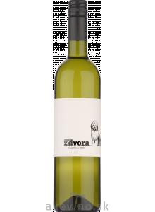 Víno z dvora Irsai Oliver 2020 polosladké (Častá)