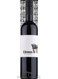 Víno z dvora Roesler barrique 2019