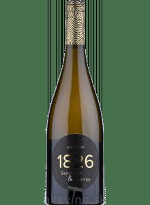 Zápražný 1826 Sauvignon & Sémillon 2015