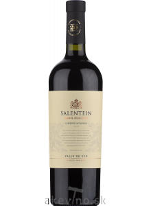 Bodegas Salentein Barrel Selection Cabernet Sauvignon 2018