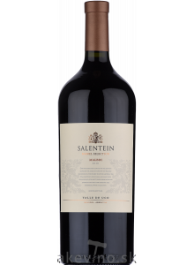 Bodegas Salentein Barrel Selection Malbec 2018 Magnum 1.5L