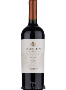 Bodegas Salentein Barrel Selection Malbec 2018