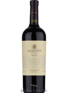 Bodegas Salentein Barrel Selection Merlot 2018