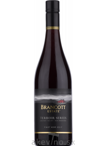 Brancott Estate Terroir Series Pinot Noir Reserve Marlborough 2017