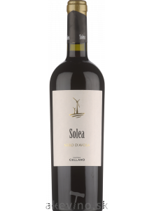 Cantina Cellaro Solea Nero D'Avola Sicilia DOP 2019