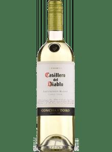 Concha y Toro Casillero Del Diablo Sauvignon blanc Reserva 2018