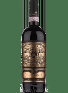 Farnese vini Gran Sasso Montepulciano d'Abruzzo Colline Teramane DOCG 2015