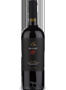 Farnese vini Messapi Primitivo Puglia IGP 2020