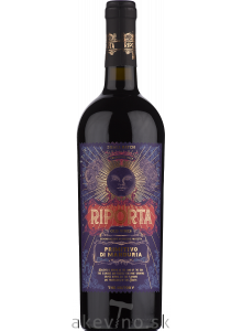 Farnese vini Riporta Primitivo di Manduria DOP 2019