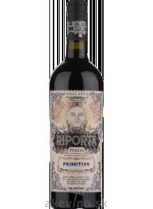 Farnese vini Riporta Primitivo Puglia IGP 2020