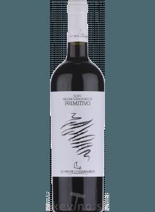 Le Vigne di Sammarco Classica Primitivo IGP Salento 2019