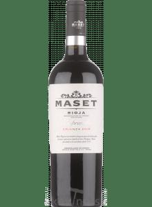 Maset Rioja Crianza 2018
