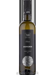 Movino Vášeň Sauvignon 2018 výber z hrozna