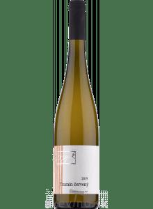 Rodinné vinárstvo Kasnyik Tramín červený 2019