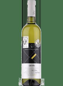 Víno Dudo Devín 2019 výber z hrozna polosuché