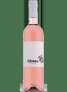 Víno z dvora Merlot rosé 2020
