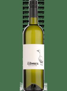 Víno z dvora Pesecká Leánka 2020