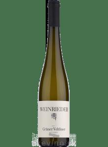 Weinrieder Grüner Veltliner Alte Reben 2011