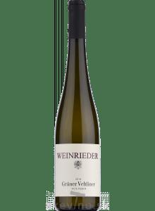 Weinrieder Grüner Veltliner Alte Reben 2014