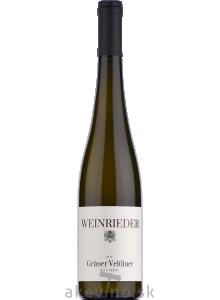 Weinrieder Grüner Veltliner Alte Reben 2018