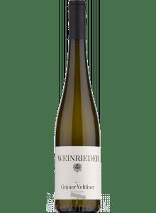 Weinrieder Grüner Veltliner Alte Reben 2019