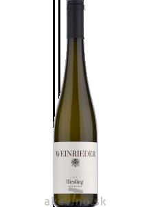 Weinrieder Riesling Kugler 2019
